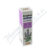 Anginal ústní sprej se šalvějí 30ml Dr. Müller