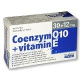 Coenzym Q10 30mg+vitamin E 12mg cps. 30 Dr. Müller