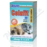 Colafit dog pro psy a kočky 30kostiček
