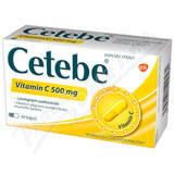 Cetebe cps. 30