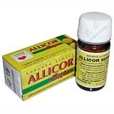Allicor Super česnek+vitamin. tbl. 60