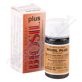 NATURVITA Biosil Plus tbl. 60