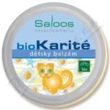 bio Karité dětský balzám 50ml