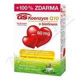 GS Koenzym Q10 60mg cps. 30+30