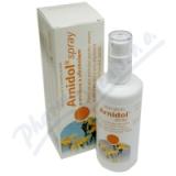 Arnidol spray drm. spr. sol.  1x100ml