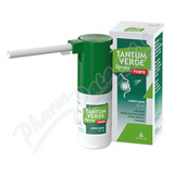 Tantum Verde Spray Forte orm. spr. 15ml 0. 30%