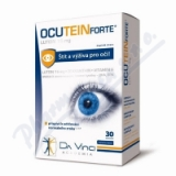 Ocutein Forte Lutein 15mg DaVinci tob. 30