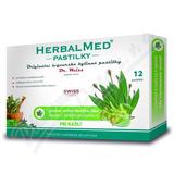 HerbalMed past.  Dr. Weiss Jitroc+mateř+lípa+C 12