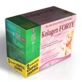 Rosen Kolagen Forte tbl. 120+2 RosenSpa zel. koupel