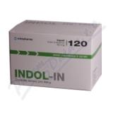 INDOL-IN cps. 120 (doplněk stravy pro ženy)