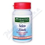 Harmony Line-Selen+Zinek tob. 30