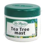 Dr. Popov Tea Tree mast 50ml