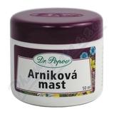 Dr. Popov Arniková mast 50ml