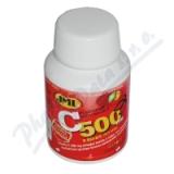 JML Vitamin C tbl. 65x500mg post. uvol. s šípky