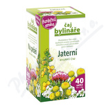 Čaj Bylináře Jaterní n. s.  40x1. 6g