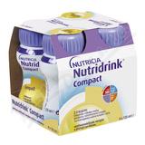 Nutridrink Compact s přích. vanilk.  por. sol. 4x125ml