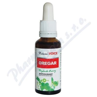 OREGAR oregánový olej 30ml