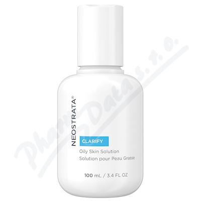 Neostrata Oily Skin Solution 100ml