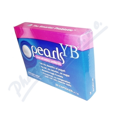 Pearls YB cps.30